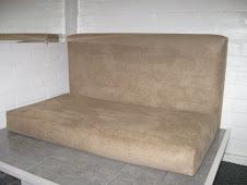 RV Cushions