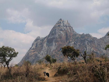 Nkhoma Mountain