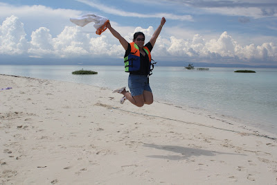 VIRGIN ISLAND BOHOL PHILIPPINES