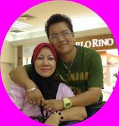 Anak Adikku dan ibunya Aya