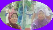 Adik iparku Aya & adiknya