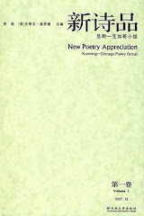 New Poetry Appreciation