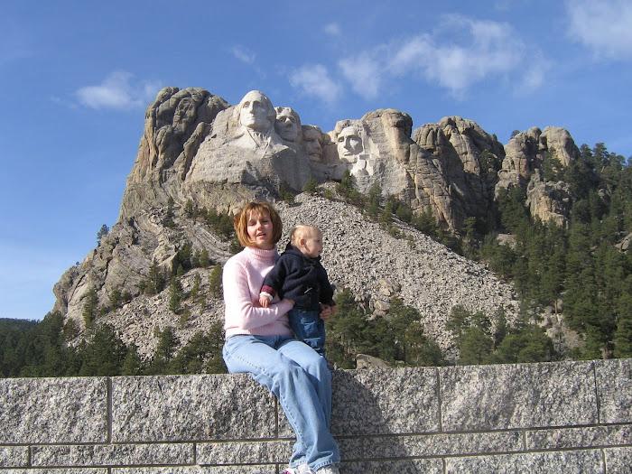 Mount Rushmoore