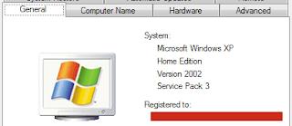 windows xp sp 3