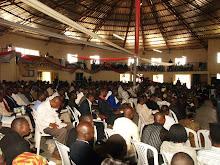 CFI Pastors Conference