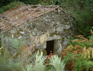 moinho abandonado em pardieiros