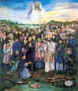 Dia de todos os santos e o dia de finados