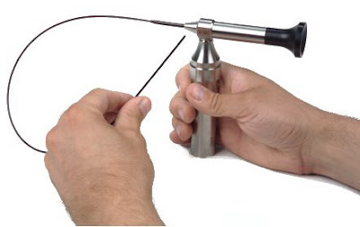 Micro borescope from Medit Inc