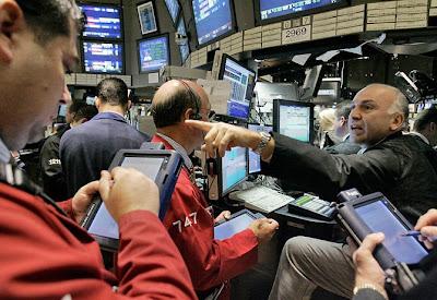 Внебиржевой валютный рынок