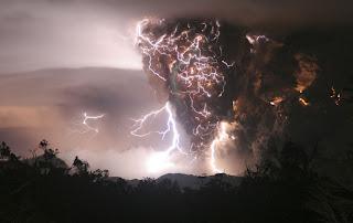 Gambar Bencana