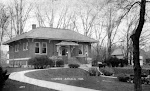 Original 1915 Angola Carnegie Library Building