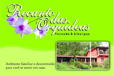 Hospedagem na Serra