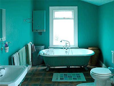 Site Blogspot  Bathroom Paint Color Ideas on Mimmi Leone  Tenker Du Over Hvordan Fargene P  Virker Deg