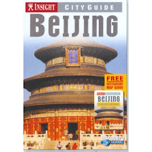 INSIght city guide for Beijing