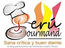 Blog Perú Gourmand de Fernando Cataño Florián