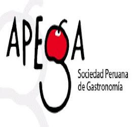 Sociedad Peruana de Gastronomía - APEGA