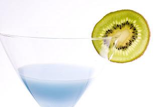 low calorie diet drink/cocktail recipes