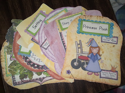 book sandwich book report Your students will be anxious to be chefs and create a delicious sandwich filled will information about all the key elements of the books that they have read this.