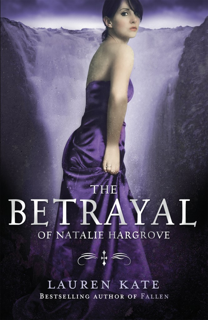 Image result for the betrayal of natalie hargrove