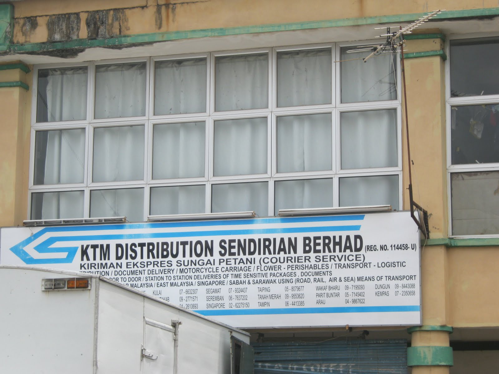 Image result for KTM Distribution Sdn Bhd