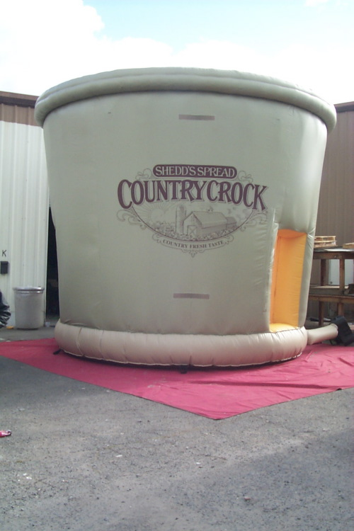 [Country+Crock]