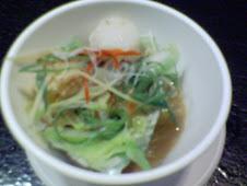 大安路三牛日本料理刺身定食04