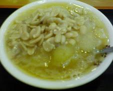 寧夏夜市傳統豆花