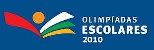 Olimpíadas Escolares Nacional - 15 a 17 anos Goiânia