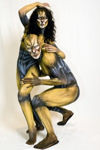 Canadian Body Painting Festival