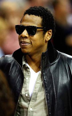 Jay Z Hair