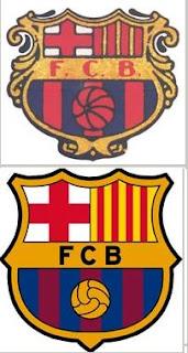 Escudos Barcelona