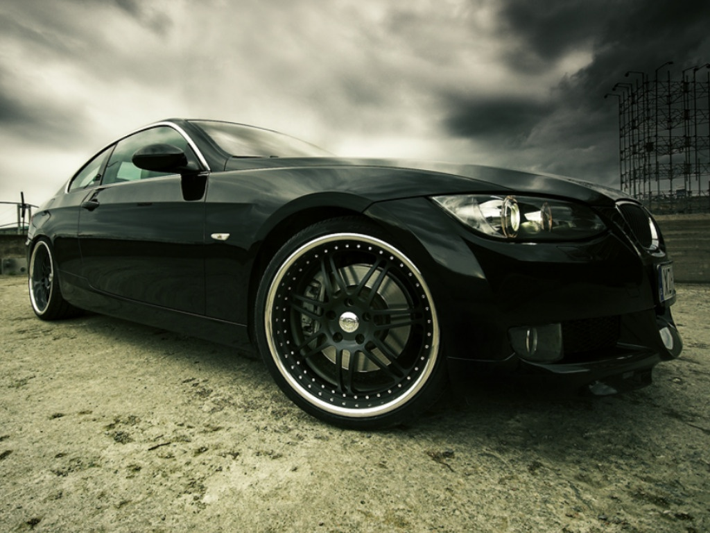 BMW 335i wallpaper, BMW 335i pictures, car photos