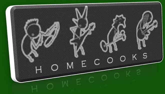Homecooks