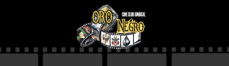 Cineclub Oro Negro