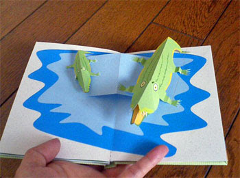 Libros PopUp Books Cards Cmo Hacer un Divertido Libro PopUp de