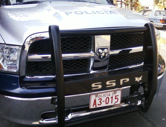 POLICIA - Vehículos de Emergencia de todo el mundo Noticias, opiniones, fotos, videos DF+A3-999+Policia+Agrupamiento+Granaderos+3+Patrulla