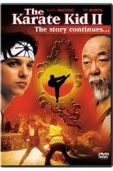 Karate Kid 2 / Karate Kid II: La Historia Continua (1986)