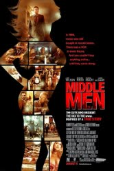 Middle Men Online