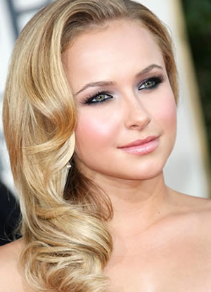 hayden panettiere haircut