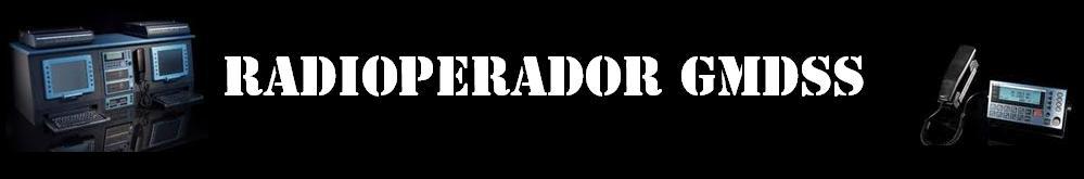 Radioperador GMDSS