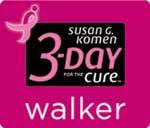 I'm Walking the 3-Day!