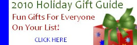 Shopping Mom's Holiday Gift Guide!