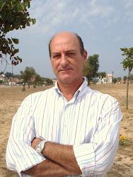 11º -Carlos Vilhena Amador Chaveiro - 11º  Candidato na Lista do BE