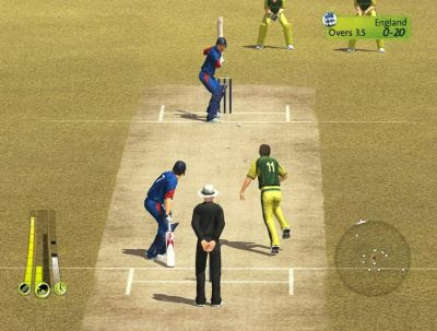 cricket 2007 full version for windows 7
