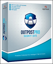 Outpost Firewall Pro 7.5 Multilenguaje