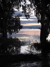Lake Elphinstone