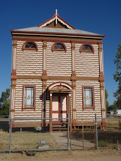 Masonic Lodge, Barcaldine