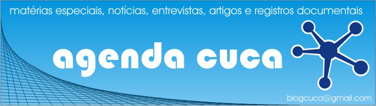 Agenda CUCA - Mapa Cultural das Universidades