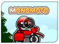 """Animación """"Monomoto"""""""