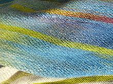 My Weaving Blog